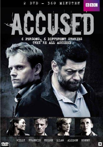 Accused UK Seasons 01-02