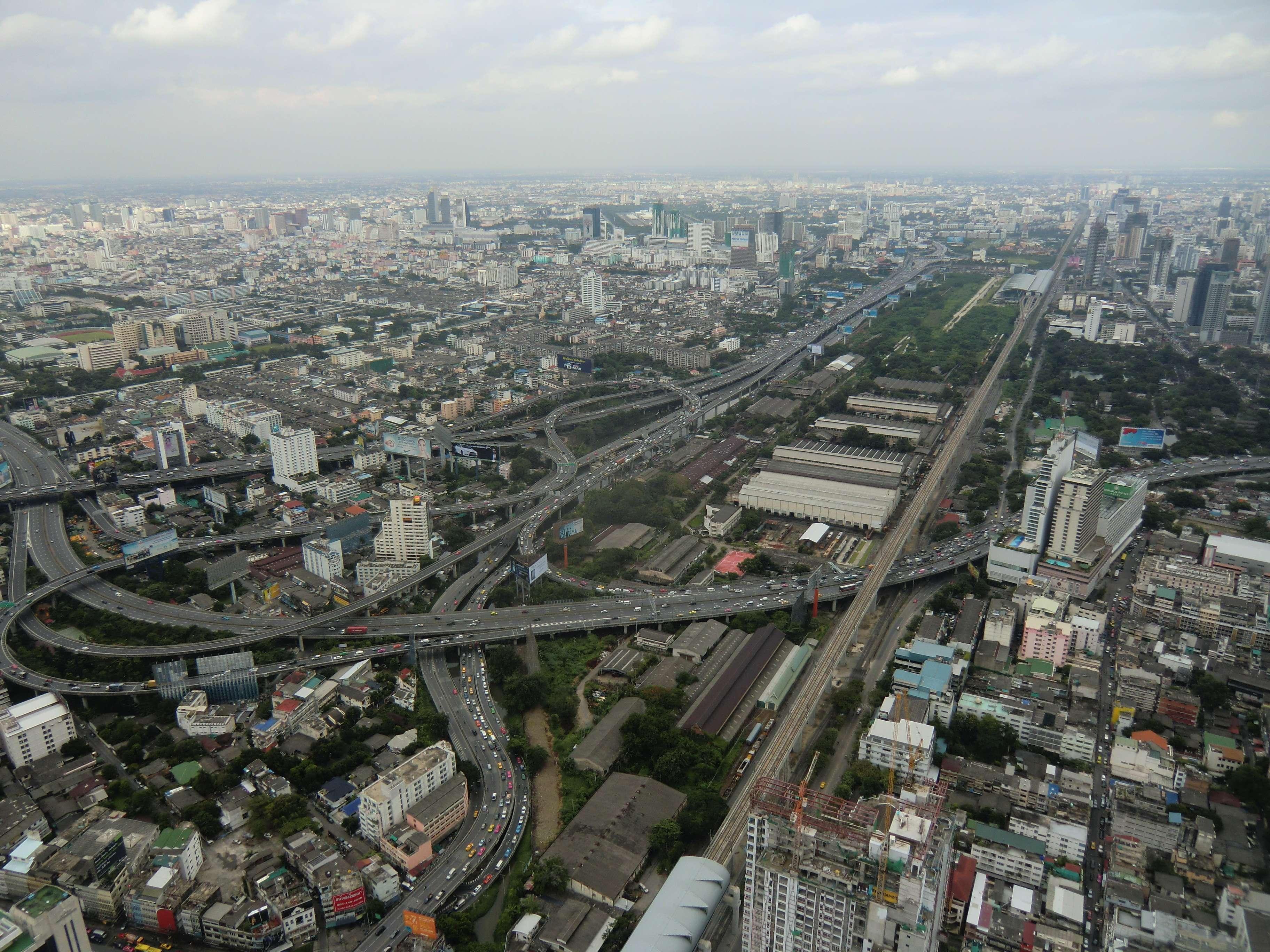 Bangkok III 12