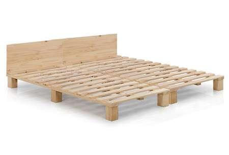 Como hacer muebles con palets de madera usados noticias for Reciclar palets de madera muebles