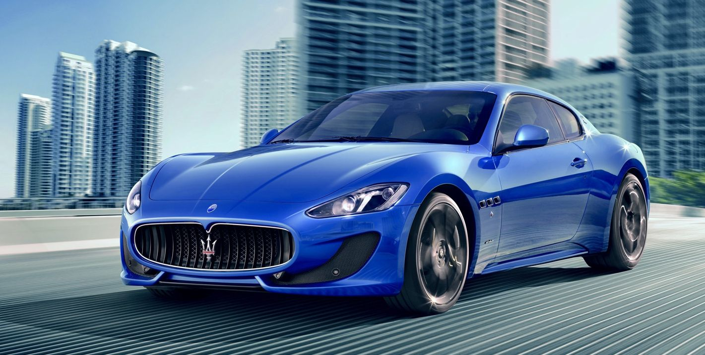view bigger maserati - photo #20