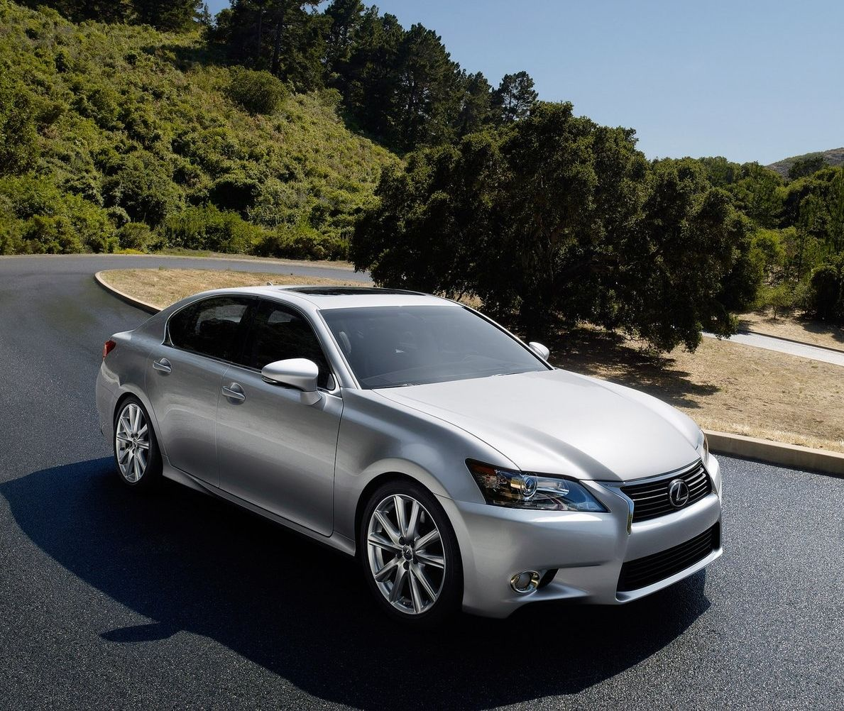 2014 Lexus Gs350: Super Cars News: Lexus GS 350 AWD (2013